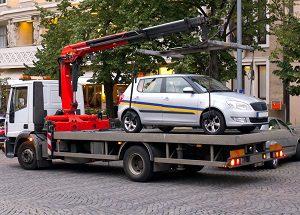 Abingdon Towing Service