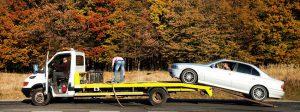 Belcamp Tow Truck