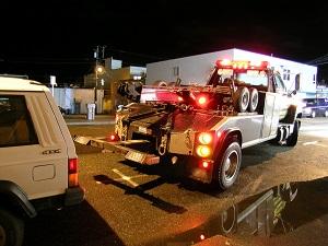 Edgewood Tow Truck