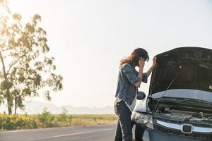 Roadside Assistance Abingdon