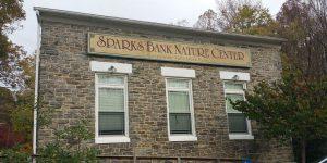 Sparks Bank Nature Center