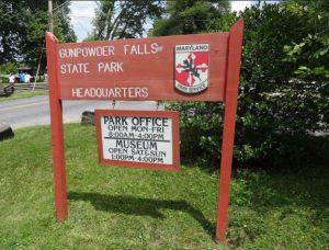 gunpowder falls state park 2